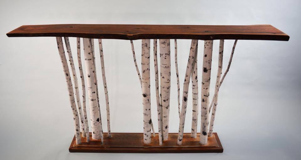 Gary Moser Table