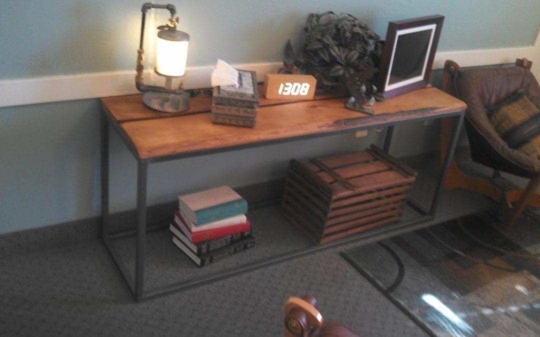 Modern Granary Board Table