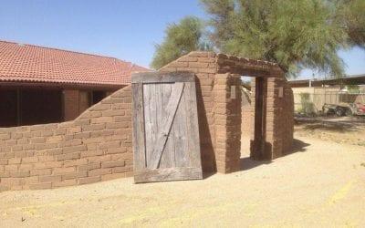 Kennard Entry Gate