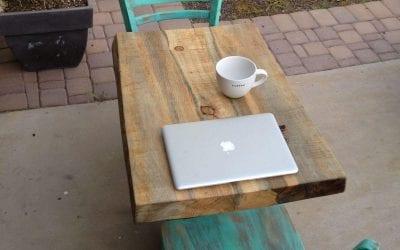 Sip Coffee Tables