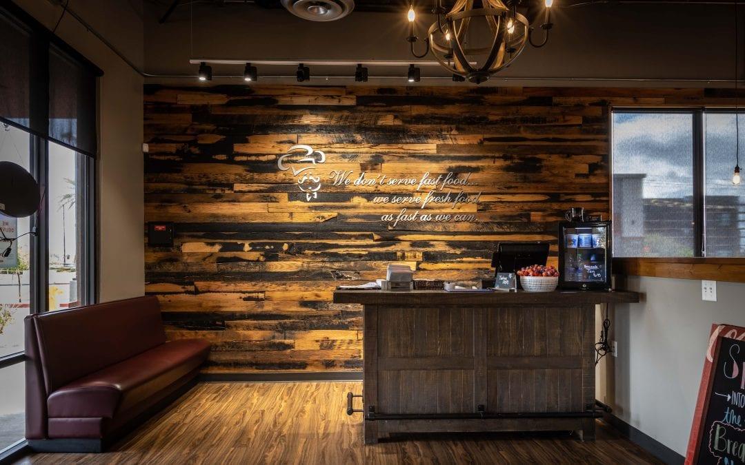 Biscuits Cafe – Peoria