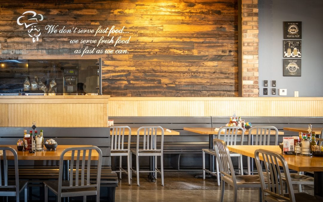 Biscuits Cafe – Surprise
