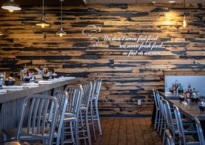 Biscuits Cafe – Thunderbird