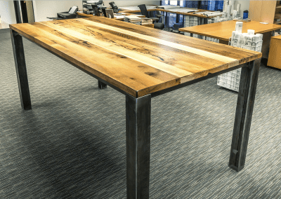 Biltmore Architects High Top Table