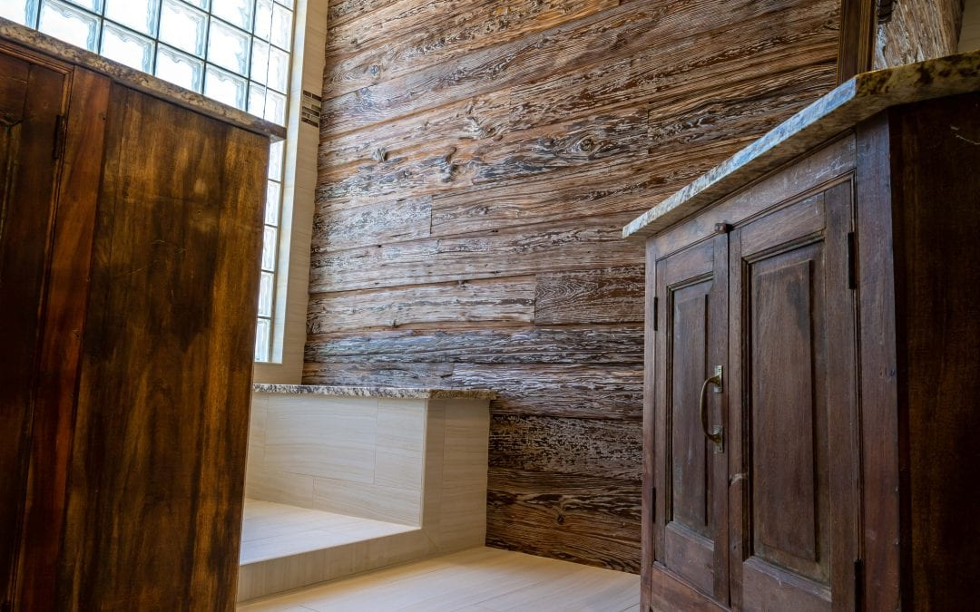 Reclaimed Wood Wall Archives Porter