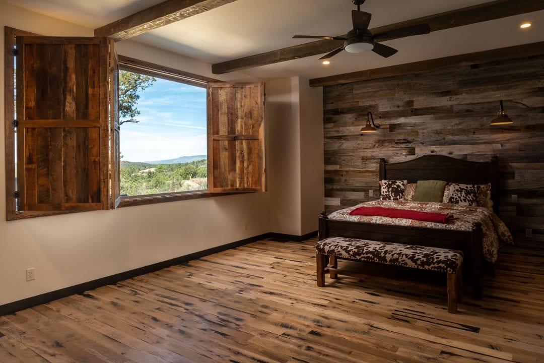 Sedona Master Bedroom