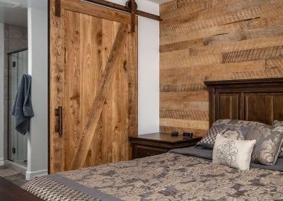 Sassafras Master Bedroom