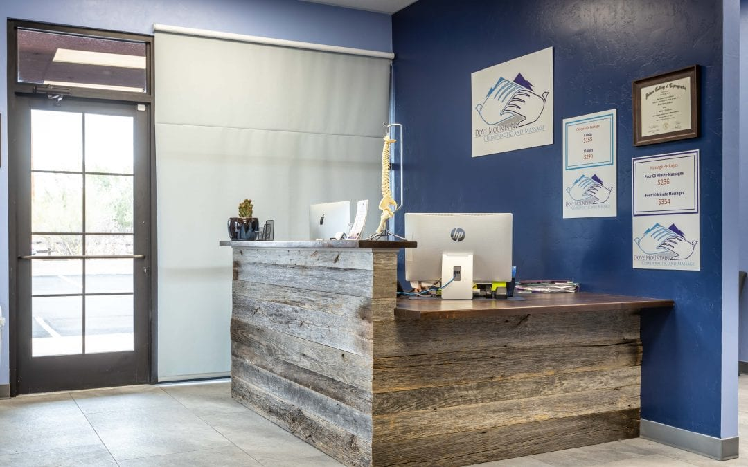 Dove Mountain Chiropractic – Tucson