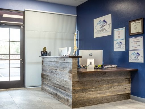 Dove Mountain Chiropractic – Tucson
