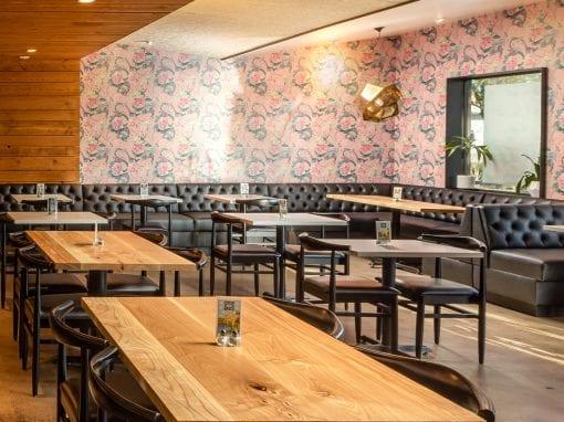 The Coronado Ash Table Tops
